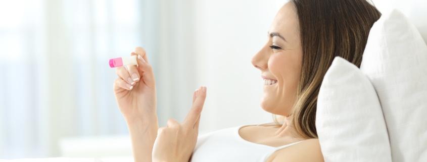 Control de embarazo en iDONA Xàtiva Clínica Ginecológica Obstetricia
