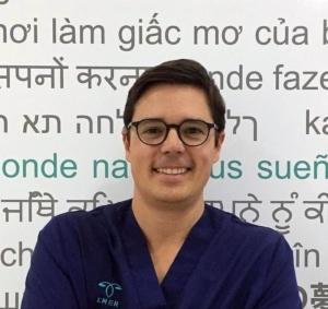 Dr. Fernando Ruíz Marzal