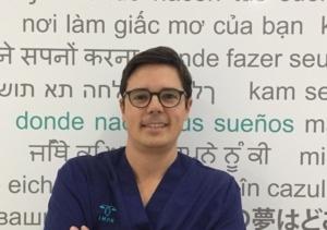 Dr. Fernando Ruiz Ginecológo Obstetra especializado en Fertilidad