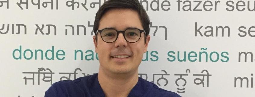 Dr. Ginecólogo Obstetra Fernando Ruiz experto en Fertilidad IMER Xàtiva