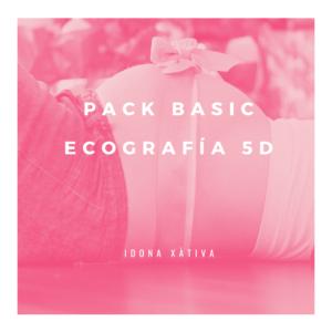 pack idona basic ecografia 5d